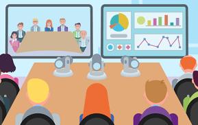 Лучшие решения TrueConf для вашего конференц-зала 3