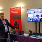 15-я юбилейная «Видео+Конференция 2019» объединила ведущих производителей ВКС и AV-решений 4