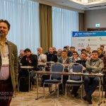 В Москве состоялась юбилейная «Видео+Конференция 2019» 5