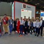 TrueConf принял участие в международной  выставке GITEX 2019 3