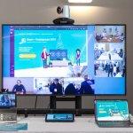 15-я юбилейная «Видео+Конференция 2019» объединила ведущих производителей ВКС и AV-решений 5
