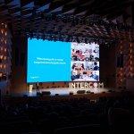 TrueConf принял участие на выставке INTERCOM 2019 2