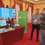 TrueConf представил свои ВКС-решения на CNews Forum 2019 2