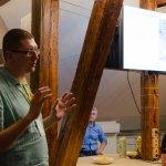 TrueConf поддержал митап о топ-5 ошибках в C++ за 0x0A лет 3