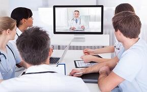 TrueConf и ClinicTracker разработали современное решение для телемедицины 1