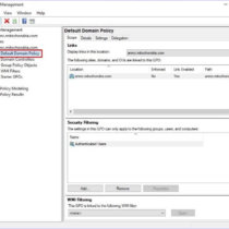 Как распространить конфигурации TrueConf для Windows при помощи групповых политик