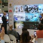 TrueConf совместно с Beeline, Huawei и РОХ показали возможности российской 4K-видеосвязи в сети 5G 18