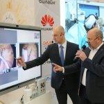 TrueConf совместно с Beeline, Huawei и РОХ показали возможности российской 4K-видеосвязи в сети 5G 20