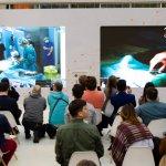 TrueConf совместно с Beeline, Huawei и РОХ показали возможности российской 4K-видеосвязи в сети 5G 8
