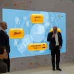 TrueConf совместно с Beeline, Huawei и РОХ показали возможности российской 4K-видеосвязи в сети 5G 7