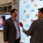 TrueConf совместно с Beeline, Huawei и РОХ показали возможности российской 4K-видеосвязи в сети 5G 6