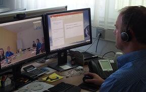 TrueConf обеспечил трансляцию операций на крупнейшем хирургическом форуме в России 4