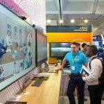 TrueConf представил новые решения для совместной работы на ISE 2020 4