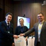 Весенние конференции о технологиях ВКС и новинках AV-оборудования для конференц-залов 5