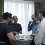 Весенние конференции о технологиях ВКС и новинках AV-оборудования для конференц-залов 3