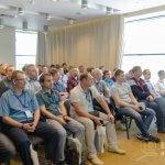 Весенние конференции о технологиях ВКС и новинках AV-оборудования для конференц-залов 7