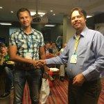 Весенние конференции о технологиях ВКС и новинках AV-оборудования для конференц-залов 8