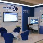 TrueConf и BAKINITY представили ВКС-инфоматы на Bakutel 2019 1