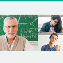 Как организовать дистанционное обучение с помощью TrueConf Online