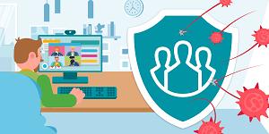 TrueConf бесплатно предоставляет облачную ВКС из-за угрозы коронавируса 1
