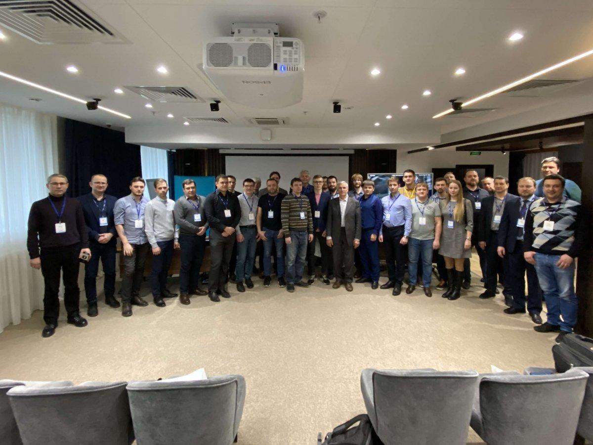 Итоги весенних семинаров о TrueConf Server 4.5 и новинках AV-оборудования 2