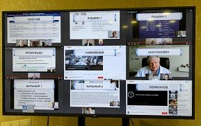 Крупнейший форум онкологов и радиологов СНГ и Евразии прошёл на платформе TrueConf 22