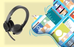 Обновление TrueConf 7.5.2 для Windows: управление микрофоном с помощью кнопок USB-устройств 4