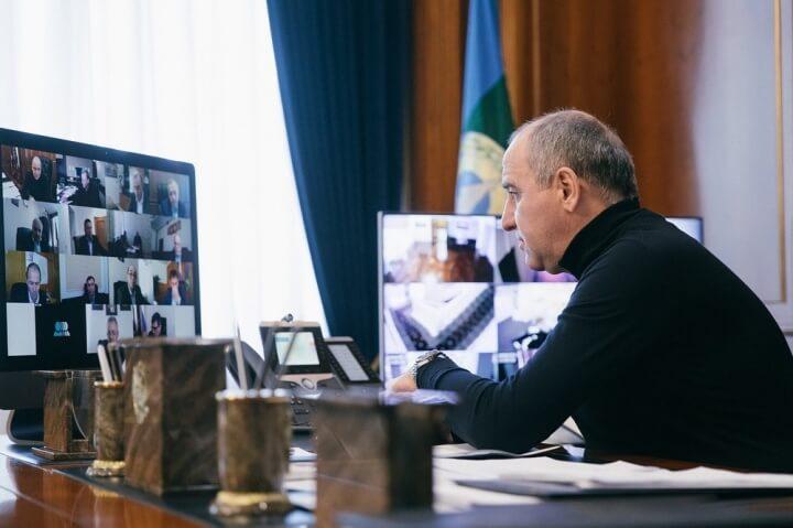 TrueConf Server обеспечил видеосвязью более 3 миллионов работающих россиян в период самоизоляции 1