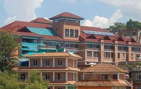 Технологии TrueConf для дистанционного обследования пациентов в офтальмологическом центре Непала 3