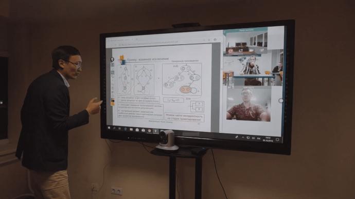 TrueConf поддержит инициативы Минобрнауки и обеспечит российские вузы видеосвязью для удаленного обучения 2