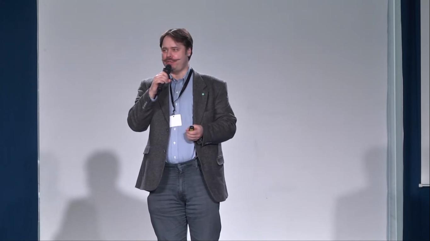 TrueConf принял участие в конференции Elbrus Tech Day 1