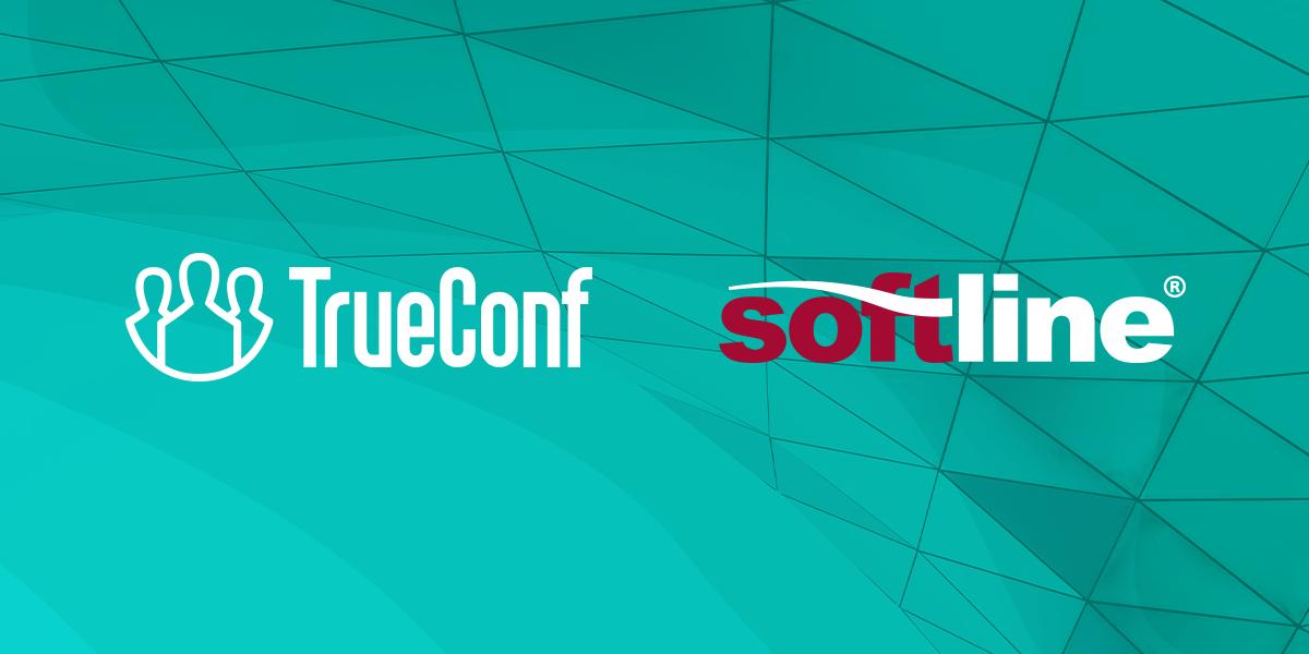 Softline — партнер TrueConf №1 по итогам 2020 года 1