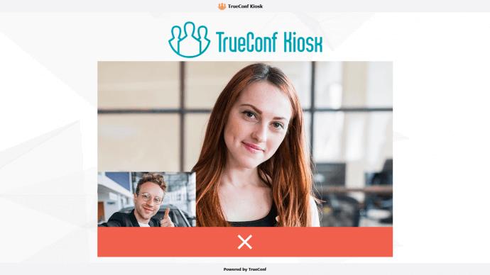 Обновление TrueConf Kiosk 2.0: Управление видеосвязью из других приложений и устройств 5
