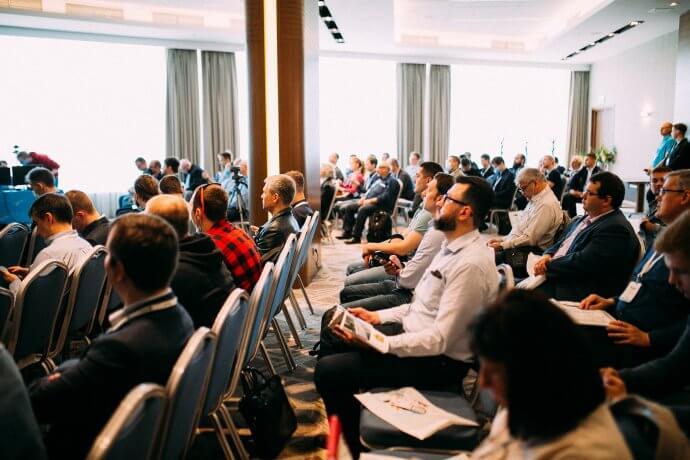 «ВКС для бизнеса 2021» объединила 12 ИТ-компаний и более 500 участников 4