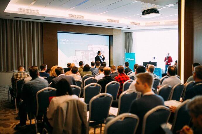 «ВКС для бизнеса 2021» объединила 12 ИТ-компаний и более 500 участников 2