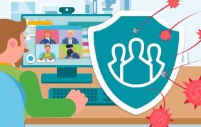 TrueConf поможет превратить нерабочие дни в рабочие 3