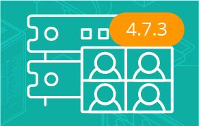 Обновление TrueConf Server 4.7.3: улучшения и хотфиксы 1