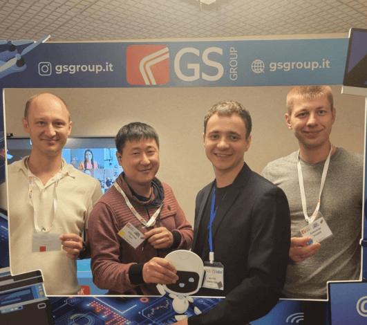 ВКС-решения TrueConf были представлены на масштабной конференции «GS Group Conference: Импортозамещение 2021» 2