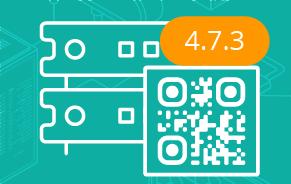 Обновление TrueConf Server 4.7.3: подключение TrueConf Room по QR-коду 1
