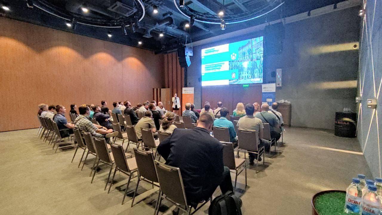TrueConf стал партнером ИТ-семинара «IT, Wake Up!» в Волгограде 2