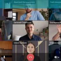 TrueConf 2.0 для Android: ВКС, мессенджер и удаленная работа на смартфонах
