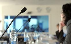 Видео-пресс-конференция